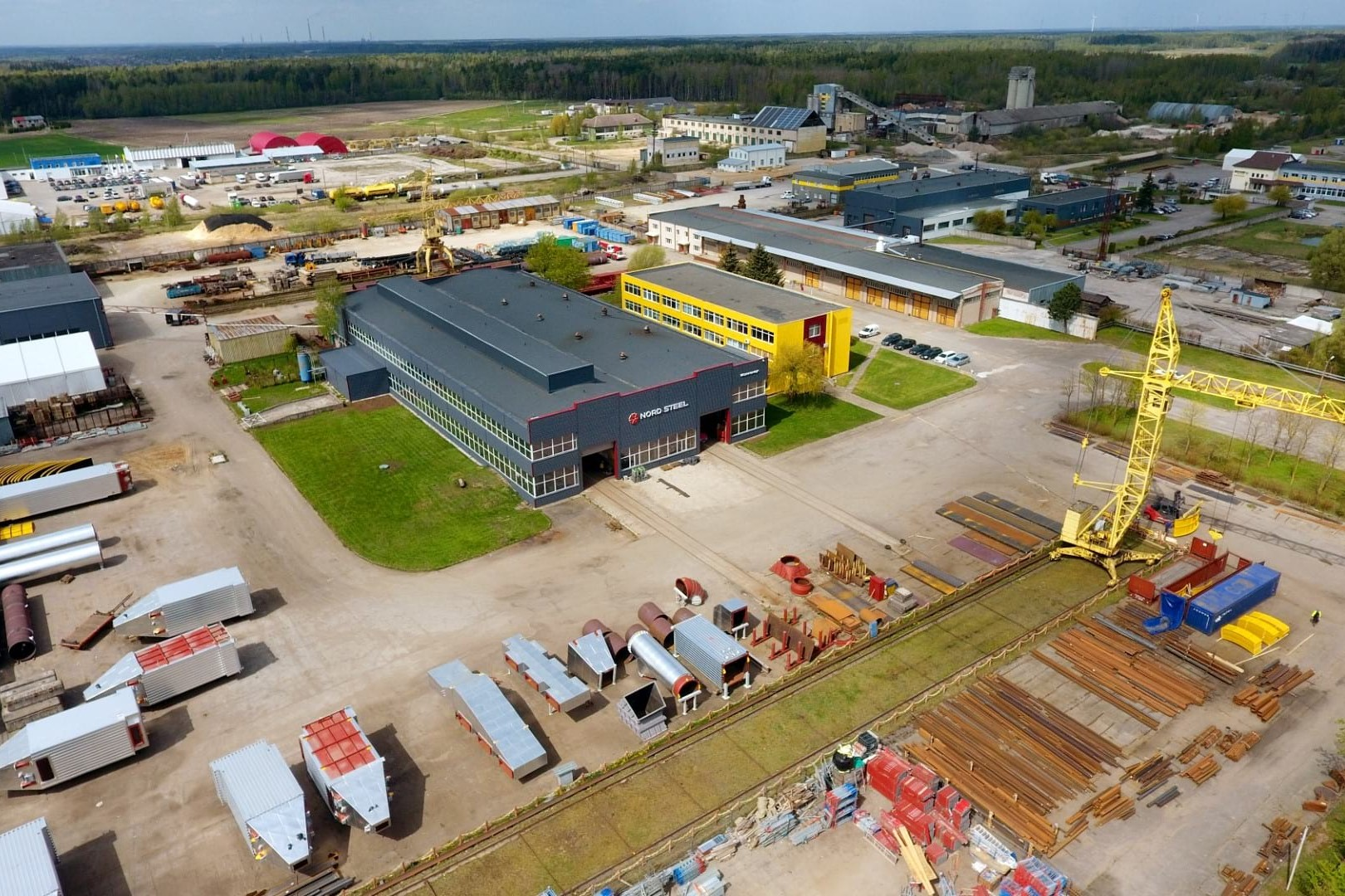 nord steel Miscallaneous