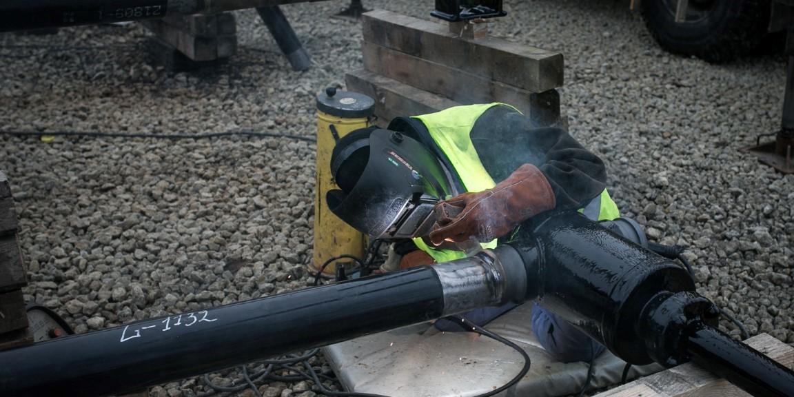 Piping Prefabrication